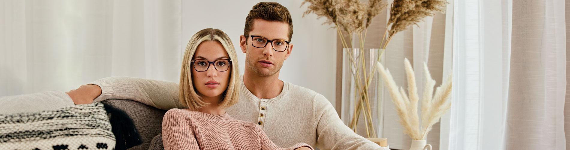 KLiiK eyewear for Men and Women